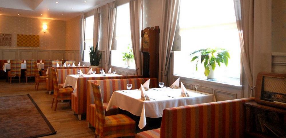 Nykščio namai - restoranas Anykščiuose